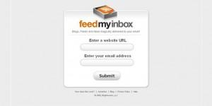 feedmyinbox