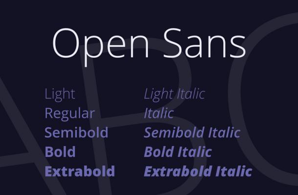 open-sans-font-5-big