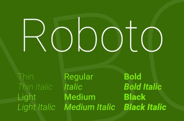 roboto-font-5-big